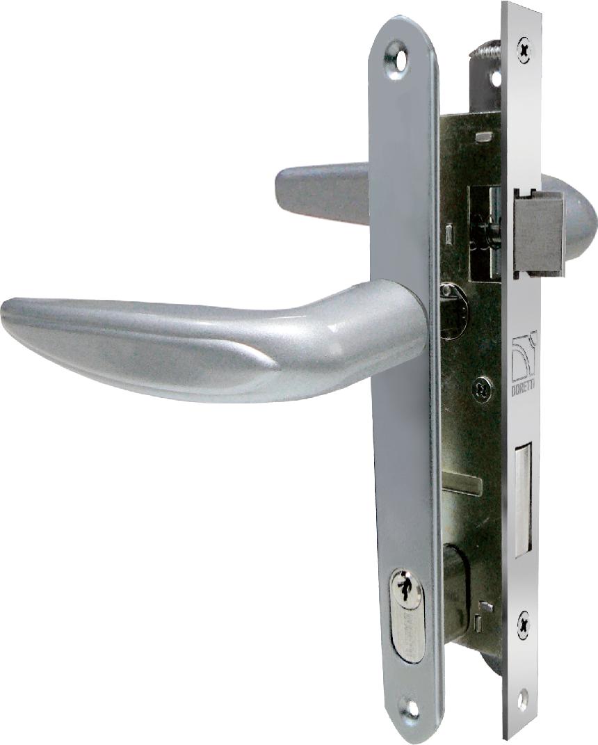 323c cerraduras for Cerraduras para exterior